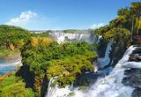 Пазлы Iguazu Falls, Argentina (Водопад Аргентина) (1000 эл.) DF63052