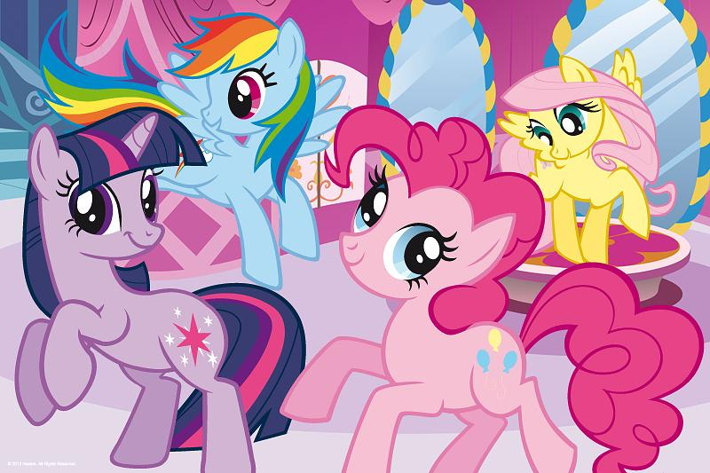 картинки мои маленькие пони принцесса