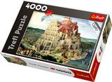 Wieża Babel LK20988