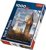 Londyn o świcie VQ51227