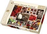 Trefl Spices 1000 Piece Jigsaw Puzzle CA44781