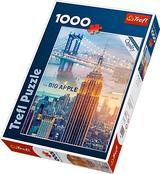 Nowy Jork o świcie DM53775