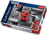 Trefl London Collage 1000-Piece Puzzle VA39833