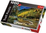 Trefl Puzzle Arrow River New Zealand (1000 Pieces) QM95270