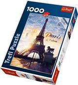 Paryż o świcie AB87400