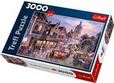 Trefl Amusement Park 3000 Piece Jigsaw Puzzle WH13695