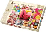 Trefl Candy 1000 Piece Jigsaw Puzzle OF67316