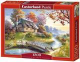 Пазлы Cottage (Коттедж) (1500 эл.) MD23022
